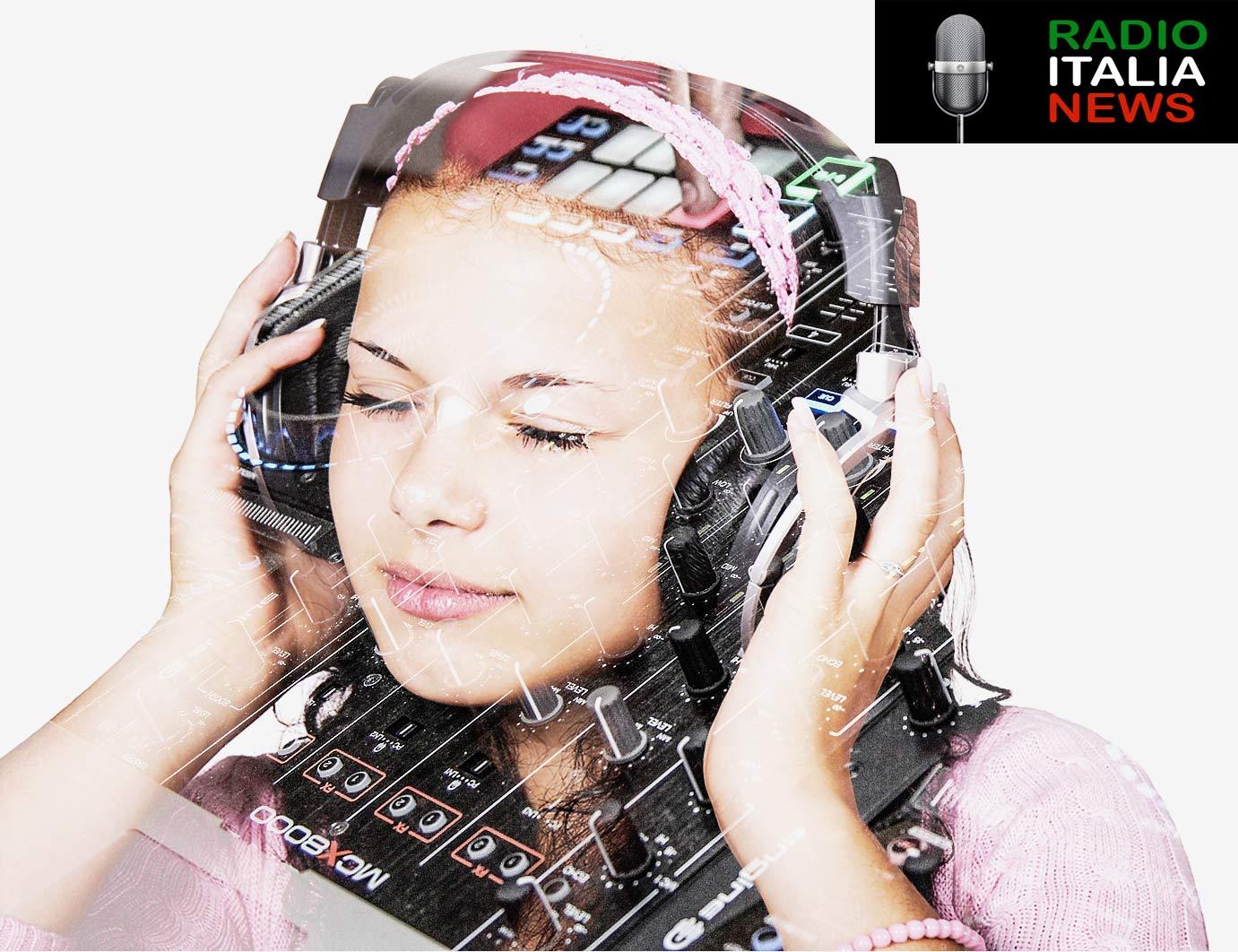 Radio Italia News Under Construction