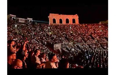 Pooh - Concerto Verona 2008