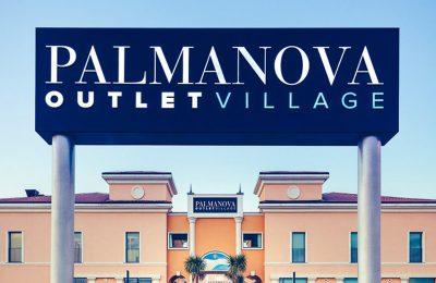 Palmanova outlet village