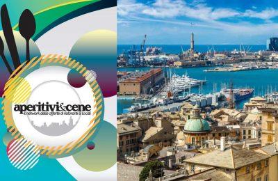 Genova - Aperitivi & cene