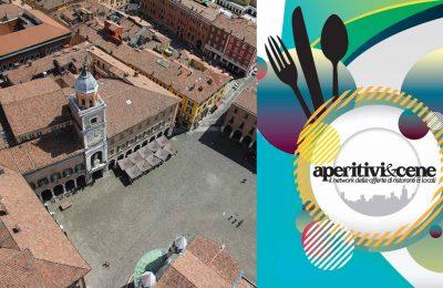 Modena - Aperitivi & cene