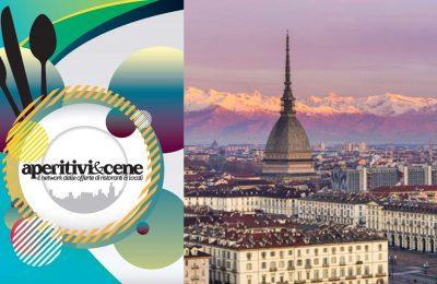 Torino - Aperitivi e cene