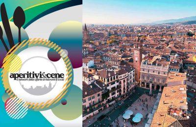 Verona - aperitivi e cene