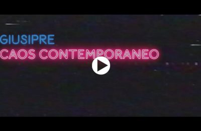 GiusiPre - Caos Contemporaneo - youtube