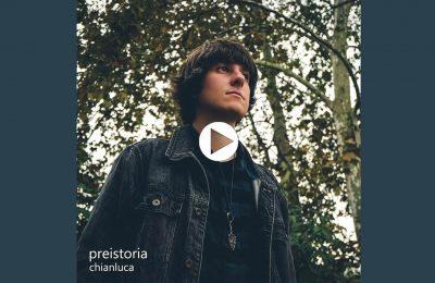 Chianluca - Presenze nel vento - youtube