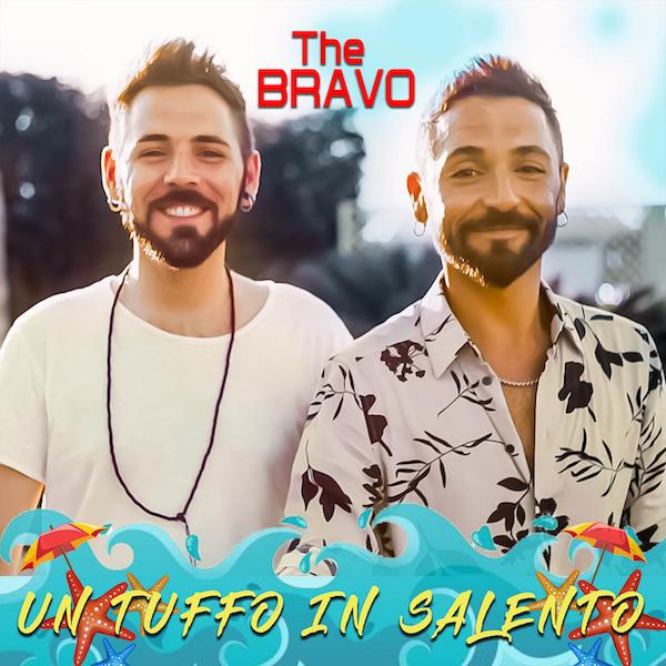 The Bravo - Seguimi nel Salento - Cover
