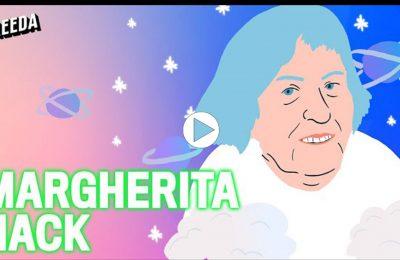 La storia di Margherita Hack, la Signora delle Stelle - youtube