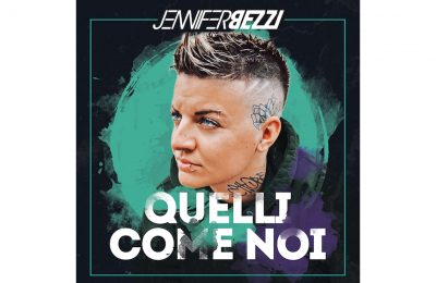 Jennifer Bezzi - Quelli come noi
