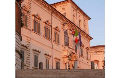 Roma - Palazzo del Quirinale