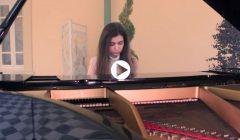 Lucrezia - Dream - Nuovo singolo
