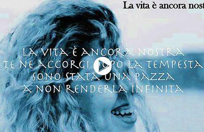 Luisa Cervone - La vita è ancora nostra